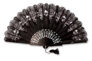 eventail-aida-dentelle-opera-noir-soiree-ceremonie-accessoire-de-mode