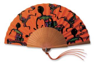 eventail-bamako-afrique-dessin-tambour