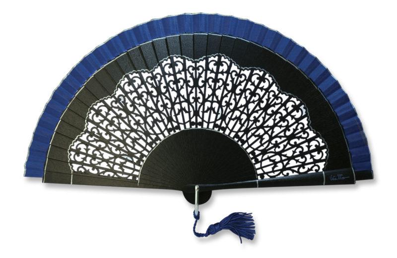 eventail-casba-bleu