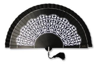 eventail-casba-noir