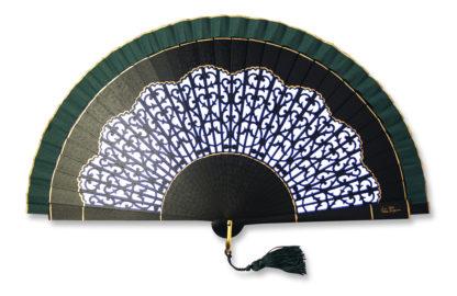 eventail-casba-vert