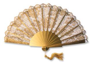 eventail-dentellito-or-dentelle-soiree-ceremonie-accessoire-de-mode