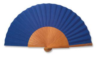 eventail-ecololo-bleu-fonce-accessoire-de-mode