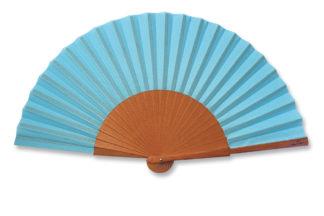 eventail-ecololo-bleu-pastel