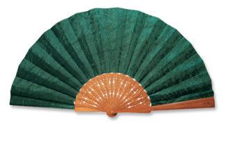 eventail-grand-scala-emeraude-vert-velours-accessoire-de-mode