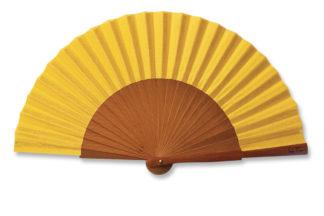 eventail-mini-ecololo-jaune-accessoire-de-mode