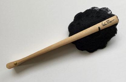 eventail-mini-palmito-noir-dentelle-ceremonie