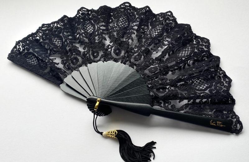 eventail-mini-tosca-noir