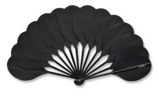 eventail-palmito-noir-accessoire-mode