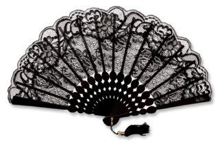 eventail-romantica-noir-dentelle-dentelle-soiree-ceremonie-accessoire-de-mode