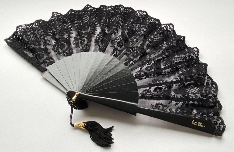 eventail-tosca-noir
