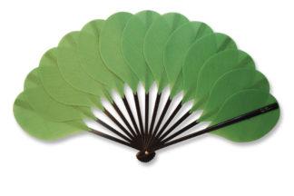 eventail-palmito-vert-accessoire-de-mode